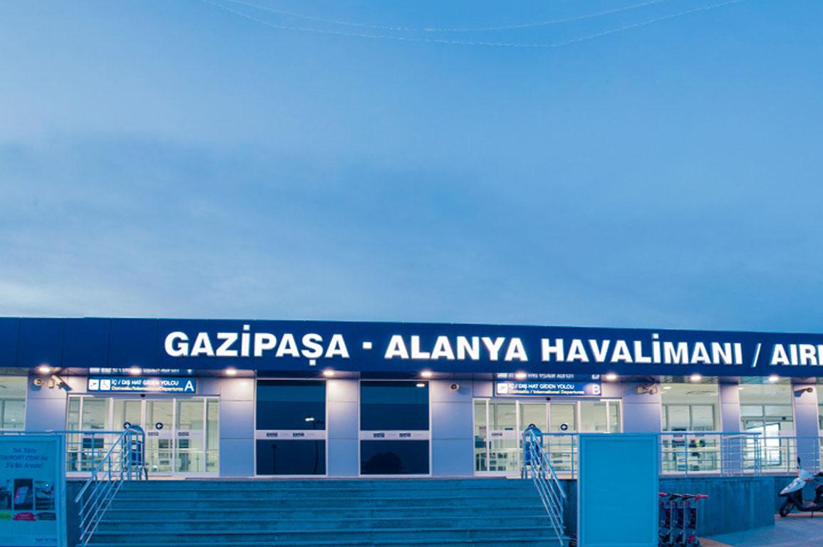 antalya gazipaşa-alanya havalimanı