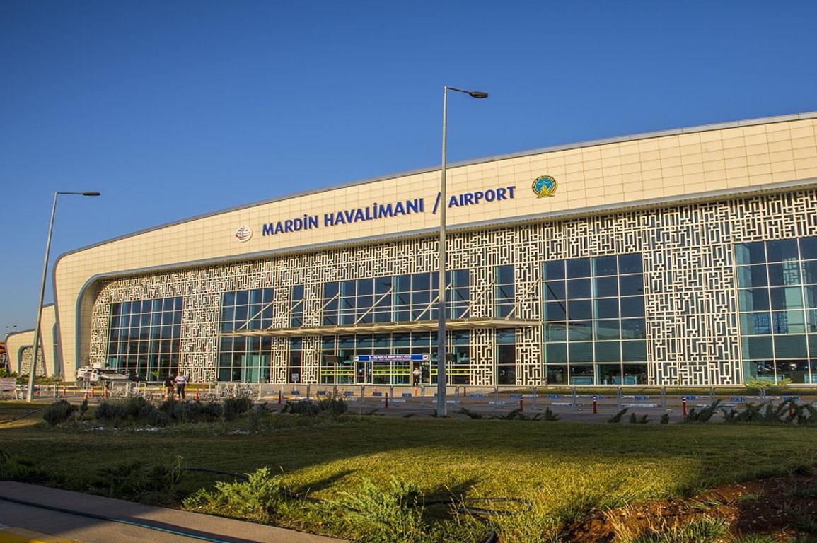 mardin havalimanı